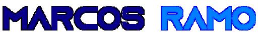 Logo - Marcos Ramo
