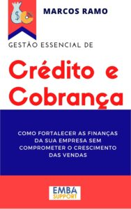 Capa - Gestão Essencial de Crédito e Cobrança
