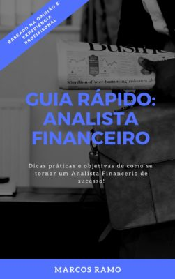 Guia Rápido: Analista Financeiro